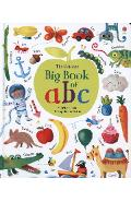 Big Book of ABC - Felicity Brooks