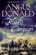 Blood's Campaign - Angus Donald