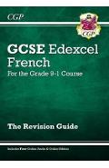 New GCSE French Edexcel Revision Guide - for the Grade 9-1 C