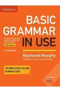 Basic Grammar in Use Student's Book with Answers - Raymond Murphy