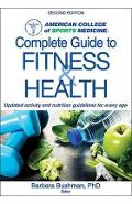 ACSM's Complete Guide to Fitness - American College Of Sports Medicine