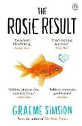 Rosie Result - Graeme Simsion