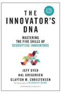 Innovator's DNA, Updated, with a New Preface - Jeff Dyer