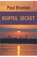 Egiptul secret - Paul Brunton