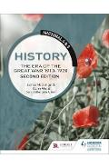 National 4 & 5 History: The Era of the Great War 1900-1928: