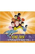 Star Trek: The Official Guide to the Animated Series -