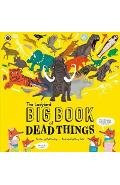 Ladybird Big Book of Dead Things - Ned Hartley