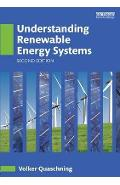 Understanding Renewable Energy Systems - Volker Quaschning