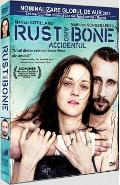 DVD Rust and bone - Accidentul