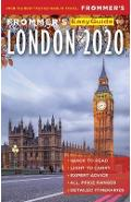 Frommer's EasyGuide to London 2020 - Jason Cochran