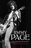 Jimmy Page: The Definitive Biography - Chris Salewicz