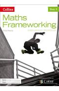 Maths Frameworking - Step 3 Intervention Workbook - Chris Pearce