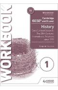 Cambridge IGCSE and O Level History Workbook 1 - Core conten
