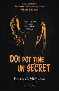 Doi pot tine un secret - Karen M. McManus