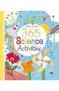 365 Science Activities - Minna Lacey