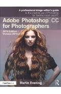 Adobe Photoshop CC for Photographers - Martin Evening