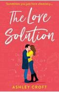 Love Solution - Ashley Croft