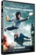 DVD The Brothers Grimsby
