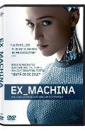 DVD Ex-machina