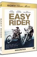 DVD Easy rider - Singuraticii