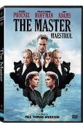 DVD The master - Maestrul