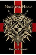 CD Machine Head - Bloodstone & Diamonds