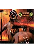 CD Machine Head - Burn My Eyes