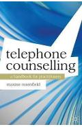 Telephone Counselling - Maxine Rosenfield