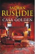 Casa Golden - Salman Rushdie