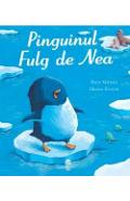 Pinguinul Fulg de Nea - Tony Mitton, Alison Brown