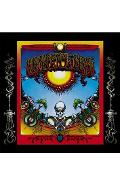 CD Grateful Dead - Aoxomoxoa