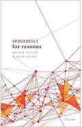 Semantics for Reasons - Bryan Weaver