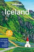 Lonely Planet Iceland -