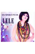 CD Geta Burlacu & Friends - Lele