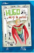 Hugo, da-ti in petic! - Sabine Zett
