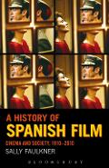 History of Spanish Film