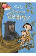 Race Ahead With Reading: Stone Age Adventures: Beware of Bea