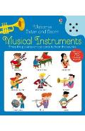 Musical Instruments - Kirsteen Robson