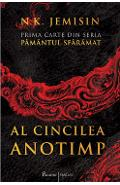 Al cincilea anotimp (Pamantul sfaramat Vol. 1) - N.K. Jemisin