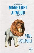 Anul potopului - Margaret Atwood