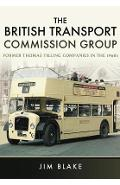 British Transport Commission Group