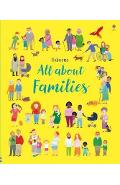 All About Families - Felicity Brooks