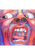 VINIL King Crimson - In the court of the crimson king