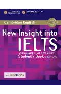 New Insight into IELTS Student's Book with Answers with Test