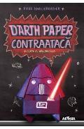 Darth Paper contraataca - Tom Angleberger