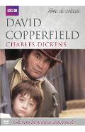 DVD David Coperfield - Bbc