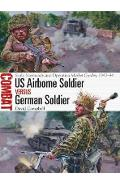 US Airborne Soldier vs German Soldier