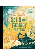 Write Your Own Sci-Fi and Fantasy Stories -