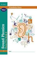 Sound Phonics Phase Five Book 2: KS1, Ages 5-7 - Carol Matchett