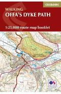Offas Dyke Map Booklet